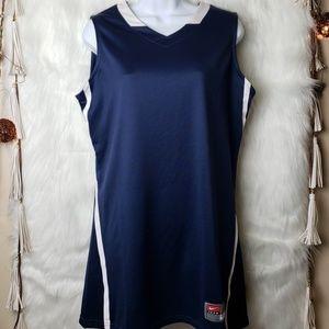 Nike Tops - 4/$25 NWT Nike | DriFit Team Sleeveless Jersey